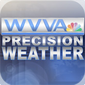 WVVA Weather for iPad