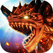 ATTACK ON KAIJU 2 HD - High Graphic Samurai Battle graphic