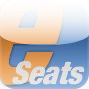 eSeats Tickets for iPad