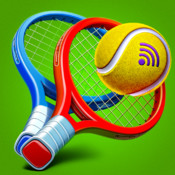 Hit Tennis Multiplayer