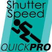 Quickpro Shutter Speed