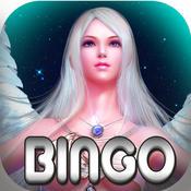 Aaaah! Angel Bingo Bash in Heaven - HD Casino Game Free