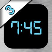 iDigital Big3 Alarm Clock