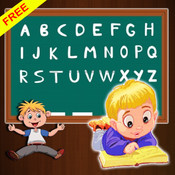 iLearn ABCD Lite for iPad