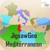 JigsawGeo Mediterranean