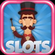 Abcon Slots - Circus Gamble Chip Game