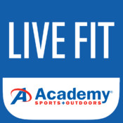 Academy Sports + Outdoors LiveFit