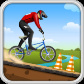 Bike Jumper PRO - Win Super Biker Brigade Trophy with Famous Motorcycle Legend Angry Birdsall