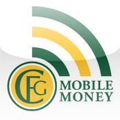 CFG Community Bank Mobile Money wire money bank transfer