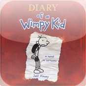 Diary of a Wimpy Kid: Audio