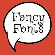 Fancy Fonts - Make your own fancy text