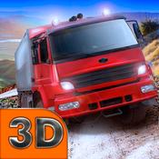 Hill Climb: Truck Driver 3D Free hill climb racing