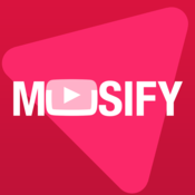 Musify Video Tube Pro For YouTube - Free Music Player and Streamer.