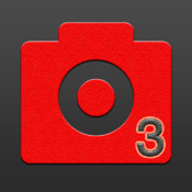 Selfie App Icon Automatic - Selfie Cam Shooter Auto launched via an app icon with timer & Photo Editor assign icon