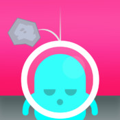 Asteroids vs. Aliens - Retro Space Arcade Game