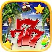 Beach Party Slots - Spin & Win Casino Paradise Adventure Edition