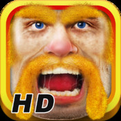 Clans ME! HD - For Clash Of Clans Fans, Epic Fantasy Face Effects! clans