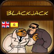 Crystals Inglés Black Jack EN-SP black