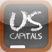 Flash Cards - State Capitals