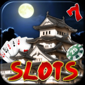 A Geisha House Casino of Dragon Imperial Emperor Slots PRO
