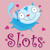 Lucky Love Cats - Free Slots