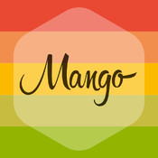 Mango - Calories Counter & Diet Tracker counter diet tracker