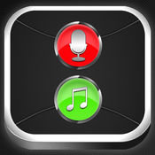 The Personal Ringtone Creator cursors 3d
