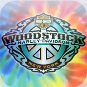 Woodstock Harley-Davidson woodstock chimes company