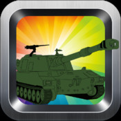 Armed Forces Capturing The Area - Army Men Occupying Tanks To Fight For Freedom In Mega Tank Mania fight mania
