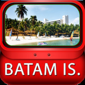 Batam  Island Offline Travel Guide