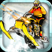 A Bike Race Jump in a Ski Temple - Free Car Racing Games