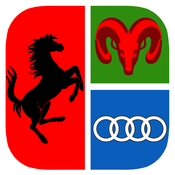 Car Brands Logos Quiz - Guess Top Brand Luxury & Sports Cars Company logos names 2000 logos
