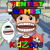 Doctor Dentist Game For You Kai Version