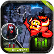 Graveyard Shift - Free Hidden Object Games