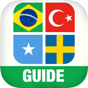 Guide for Flag Quiz 2015 Video Tutorial