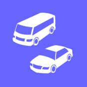 Meine Fahrzeuge - Verwaltung, (Tank-)Belege, grafische Auswertungen fahrzeuge