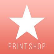 PrintShop - Get Photo Prints from iPhone, Facebook & Instagram