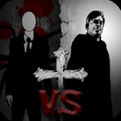 Slender Man vs The Exorcist