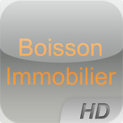 Agence Boisson Immobilier HD