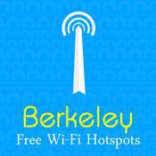 Berkeley Free Wi-Fi Hotspots