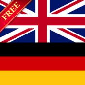 Offline English German Dictionary FREE