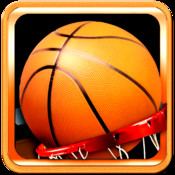 A Fantasy Land Kids Basketball - Shooting Fun Adventure - Free Version