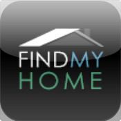 Find My Home - Find the real estate listing closest to your location
