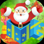 Fun Christmas Tap: Free Jolly Click Game