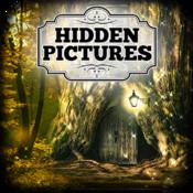 Hidden Pictures Make Believe Premium