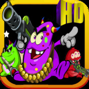 Monster Vs Zombies Shooting Physics game-HD