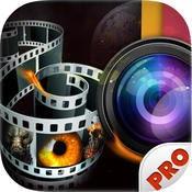 Special FX Picture Booth Pro - Create Hollywood Style Visual FX