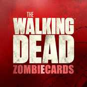 ZombiEcards - for The Walking Dead