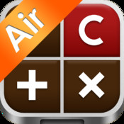 Calculator Air - The MacBook-Themed Scientific Calculator