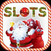 Christmas Slots Party - Secret Santa Gifts